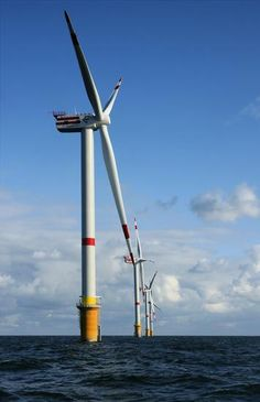 Middle School Engineering and Wind Energy Science Fair Project Idea