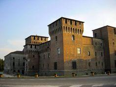 Mantova - Castello di San Giorgio Palazzo Ducale #mantova #art #culture #palace #palazzo #ducale #rinascimento #gonzaga #andrea #mantegna #mantua