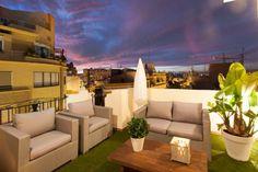 Amazing sky #views #valencia #spain #wonderful