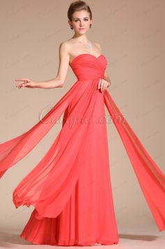 Carlyna 2014 New Strapless Pleated Evening Dress Bridesmaid Dress