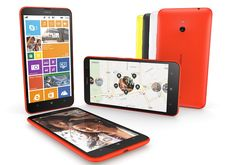 #Nokia #Lumia1320 announced with 6-inch 720p display and dual-core Snapdragon 400 processor for $339.