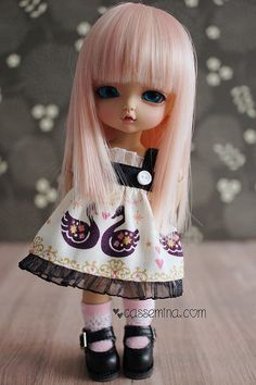 Luts Tiny Delf Alice