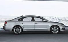 My new company car i get this week!!!!!!2012 Volkswagen Passat
