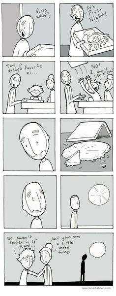 Some of my favourite comics of lunarbaboon - Imgur