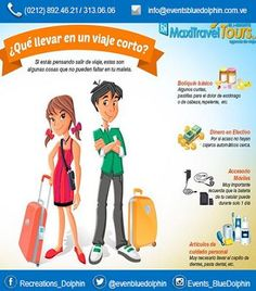 #Tips de #Viajes   #Eventos #Recreación #Turismo #Travel #Viajes #Tour #Ticket #Boletos