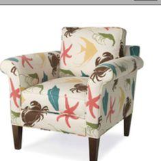 Beachy Chair Love This!