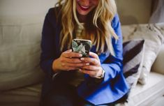 While you're endlessly scrolling Insta'...make sure you're getting the most out of your news feed with these 10 inspiring Instagrams for the aspiring career woman.