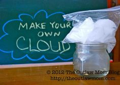 Make Your Own Cloud