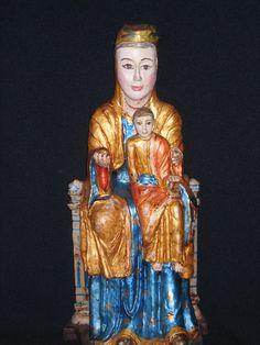 Ntra. Sra. de la Aldea S. XII-XIII Zotes del Páramo. León