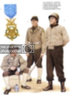 Der zweite Weltkrieg • Ver Tema - Láminas Osprey - Estados Unidos
