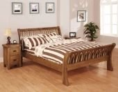 Brooklyn Reclaimed Oak Bed rustic and characterful range of furniture is made using reclaimed oak. Oak Furniture, Oak Bedroom, Furniture, Home Furniture Shopping, Pallette Furniture, King Size Bed Frame, Oak Double Bed, Bed Furniture, Solid Oak Furniture