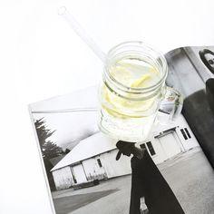 Homemade lemonade | https://instagram.com/saresque