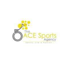 A logo designed for the Ace Sports Agency. Contact us to have your own professional logo designed for only $14.  #logo #logo_design #design #graphics #graphic_design #sports #sports_logo #sporty_logo #affordable_design #professional_design #sports_agency