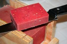 Cold Process Soap