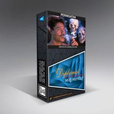 Kretek Clove Cigarettes Paradise | CigaretKretek.com Free Coupons Online, Cheap Cigarettes Online, Cigar Smoking, Vintage Advertisements, Paradise, Smoke, Cigars, Frames, Smoking