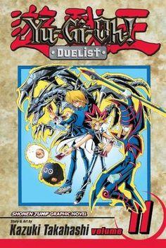 Yu-Gi-Oh!: Duelist, Vol. 11: The Shadow of Marik -Kazuki Takahashi