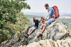 Reiseplaza: Wandern im Taunus - Wo Natur zum Erlebnis wird (Foto: epr/Taunus Touristik Service e.V./HA Hessen Tourismus/Roman Knie)