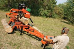 LT70 Hydraulic - The Pinnacle of Sawing Performance