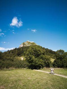 Château de Montségur (Ariège)