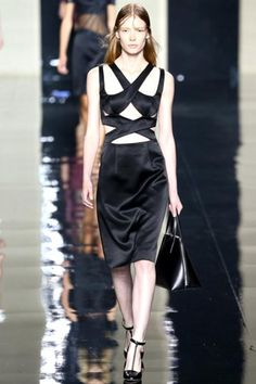 London Fashion Week Day 4 Christopher Kane Spring/Summer 2015 Ready to wear 15 September 2014