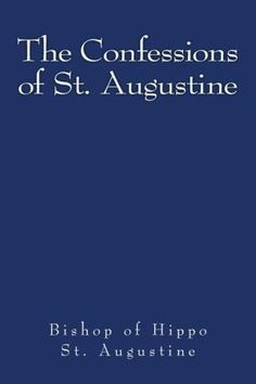 The+Confessions+of+St.+Augustine