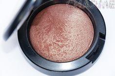 Blush Love Joy MAC    Blog Charme Makeup