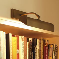 Book Case Light - perfect
