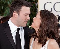 Ben Affleck and the experts are wrong. Marriage is not hard work.