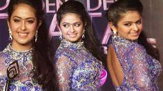 Actress Avika Gor New Stills