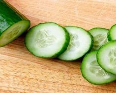 Want To Lose 7 Kg In 14 Days This Cucumber Diet Will Make You Happier