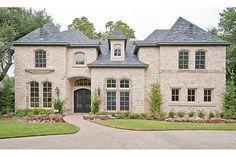 Luxury Plan: 5,327 Square Feet, 5 Bedrooms, 5.5 Bathrooms - 5445-00073