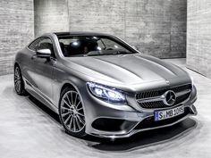Debo comprar un Mercedez Benz