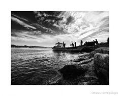 Olhares.com Fotografia | �vitor tripologos | Surdo, Subterrneo Rio