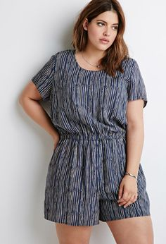 Sewing Clothes Women Plus Size 19 Ideas Plus Size Romper, Plus Size Jumpsuit, Plus Size Jeans, Plus Size Dresses, Plus Size Outfits, Trendy Outfits, Plus Size Fashion For Women, Plus Size Womens Clothing, Size Clothing
