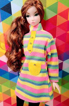 218162895e5 94 Best Dresses for Fashion Dolls images