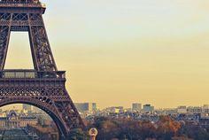 Paris. Eifeltårnet