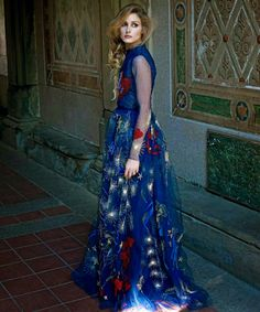 The Olivia Palermo Lookbook : Olivia Palermo for Harper's Bazaar Mexico