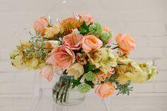 Bouquet designed at #2daysatintrigue
