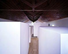 .bak: Casa en Brejos de Azeitao, Aires Mateus