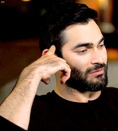 Sterek-Hobrien-Loves — alecymagnus: Tyler Hoechlin - Throwback...