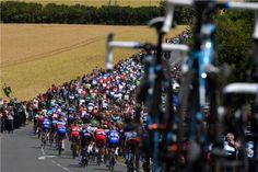 Le Tour de France 2014 Stage 4