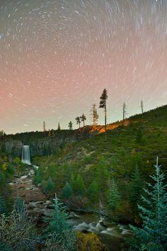 Central Oregon Twilight