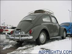 AirMighty.com : The Aircooled VW Site - AC Meeting, de Meern 2005