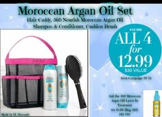 Discover Argan oil. Shop online at http://Kmodlin.avonrepresentative.com