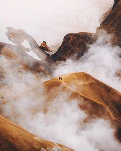 Stunning Travel and Adventure Photography by Jordan Hammond #photography