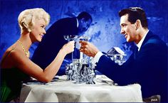 Pillow Talk, Doris Day and Rock Hudson @ Classic Films Reloaded