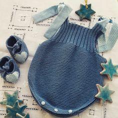 Ranita bebe,#tricotbymuguete #handmade #babyclothes #tricotbaby #puntobebe #hechoamano