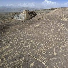 A desert full of mysteries: the Nazca Lines and beyond