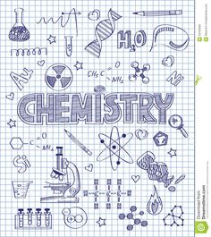 Photo about Vector illustration of Hand drawn Mathematics set. Illustration of hand, pencil, divider - 49433711 Binder Covers, Notebook Covers, Diy Cahier, School Notebooks, Decorate Notebook, Cover Pages, Doodle Art, Mathematics, Hand Lettering