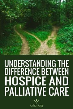 Gain a comprehensive understanding of the differences between hospice care and palliative care.